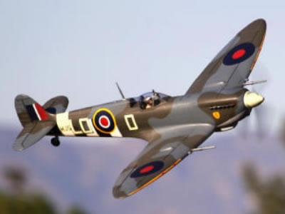 supermarine spitfire 4