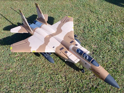 freewing f 15 eagle 64mm rc edf jet pnp rc airplane cheap wholesale